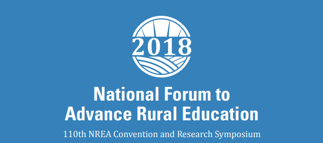 National Forum to Advance Rural Education