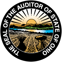 Seal of the Auditor of the State of Ohio
