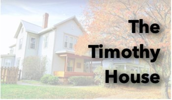 The Timothy House